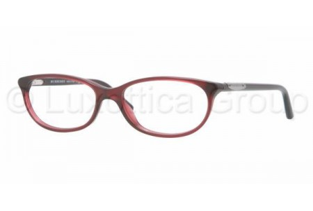 Bubberry BE2097 3014 VIOLET-OXBLOOD DEMO LENS