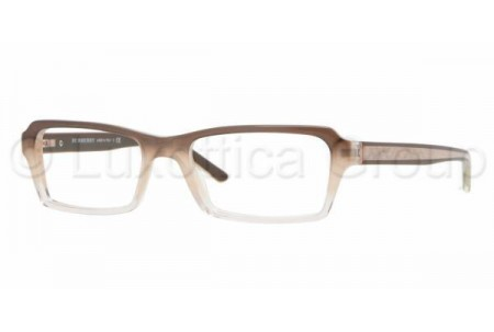 Bubberry BE2104 3282 BROWN GRADIENT BEIGE DEMO LENS