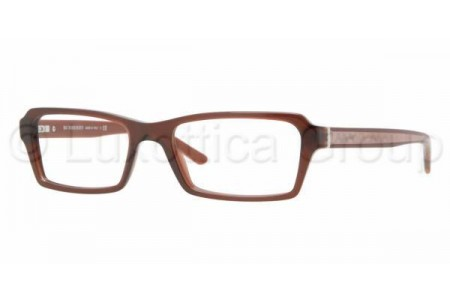 Bubberry BE2104 3285 BROWN DEMO LENS