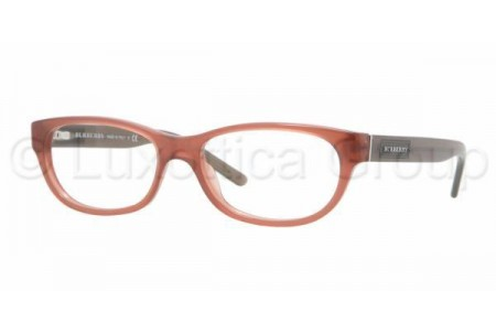 Bubberry BE2106 3299 ANTIQUE PINK DEMO LENS