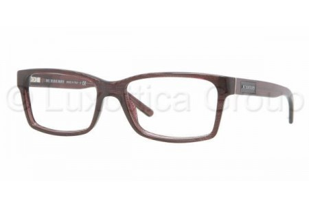 Bubberry BE2108 3224 STRIPED VIOLET DEMO LENS