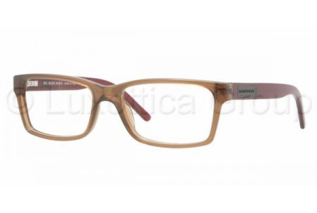 Bubberry BE2108 3302 BROWN DEMO LENS