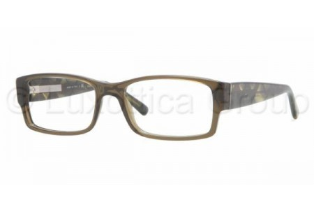 Bubberry BE2116 3331 OLIVE GREEN DEMO LENS