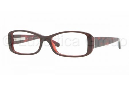 Bubberry BE2119 3337 DARK RED DEMO LENS