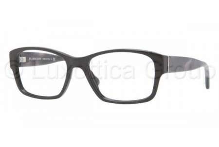Bubberry BE2127 3001 BLACK DEMO LENS