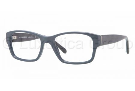 Bubberry BE2127 3355 BLUE DEMO LENS