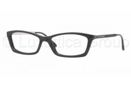 Bubberry BE2129 3001 BLACK DEMO LENS