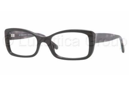 Bubberry BE2130 3001 BLACK DEMO LENS