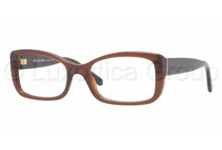 Bubberry BE2130 3011 BROWN DEMO LENS