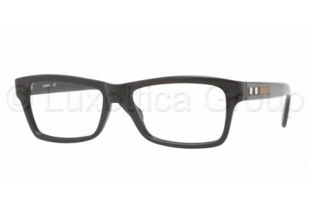 Bubberry BE2135 3001 BLACK DEMO LENS
