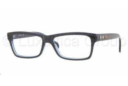 Bubberry BE2135 3350 TOP BLUE/BLU DEMO LENS