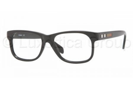 Bubberry BE2136 3001 BLACK DEMO LENS