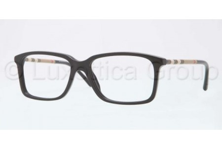 Bubberry BE2137 3001 BLACK DEMO LENS