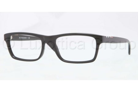 Bubberry BE2138 3396 TOP TRANSP/BLACK DEMO LENS