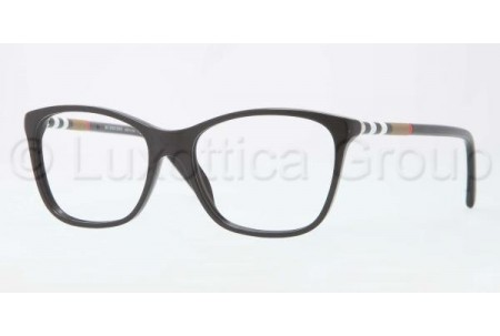 Bubberry BE2141 3001 BLACK DEMO LENS