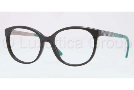 Bubberry BE2142 3001 BLACK DEMO LENS