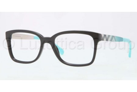 Bubberry BE2143 3001 BLACK DEMO LENS