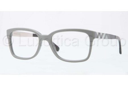 Bubberry BE2143 3371 GRAY DEMO LENS
