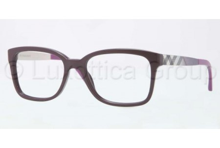 Bubberry BE2143 3400 VIOLET DEMO LENS