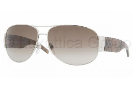 Bubberry BE3020M 100513SILVER BROWN GRADIENT