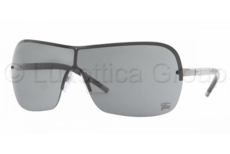 Bubberry BE3033 100387 GUNMETAL GREY