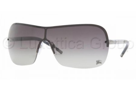 Bubberry BE3033 10038G GUNMETAL GRAY GRADIENT