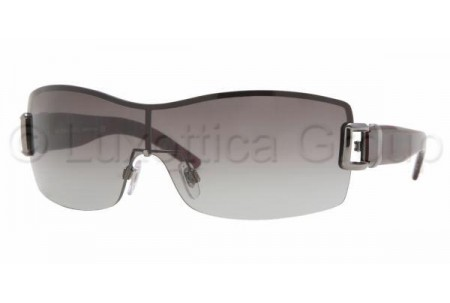 Bubberry BE3037 100311GUNMETAL GRAY GRADIENT