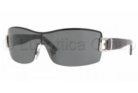 Bubberry BE3037 100587SILVER GRAY