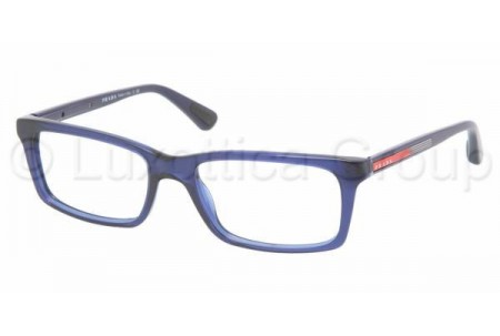 Prada Suport PS 02CV 0AX1O1 BLUE