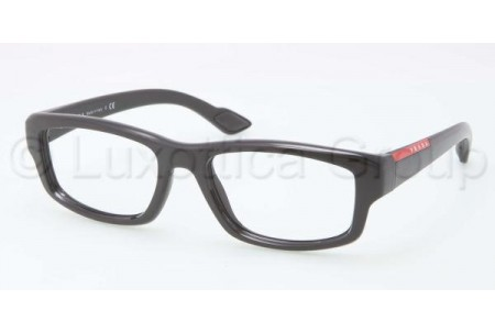 Prada Suport PS 02EV 1AB1O1 BLACK