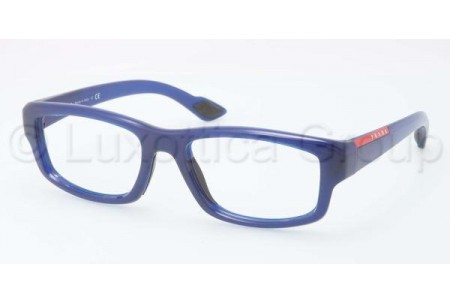 Prada Suport PS 02EV OAI1O1 BLUE