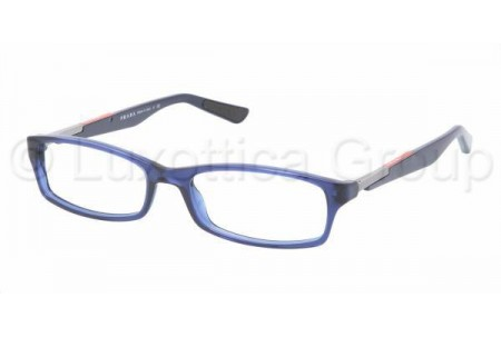 Prada Suport PS 03BV 0AX1O1 BLUE