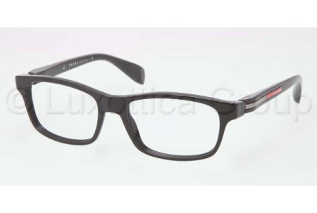 Prada Suport PS 03DV 1AB1O1 BLACK