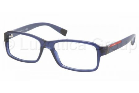 Prada Suport PS 05CV 0AX1O1 BLUE
