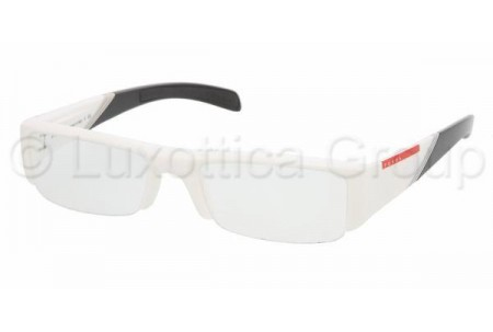 Prada Suport PS 06AV ZYH1O1 WHITE