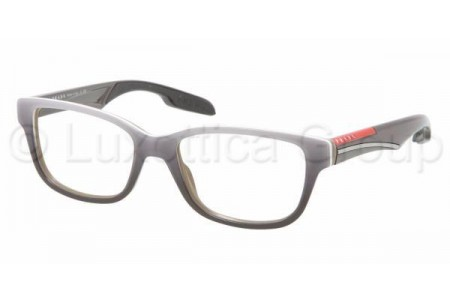 Prada Suport PS 06CV JAQ1O1 GRAY GRADIENT