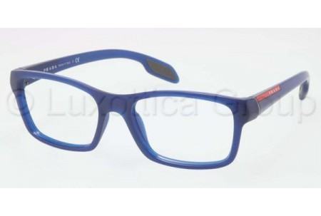 Prada Suport PS 06DV OAI1O1 NIGHT BLUE