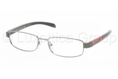 Prada Suport PS 50AV 5AV1O1 GUNMETAL