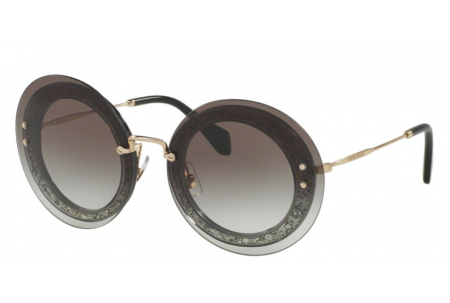 Miu Miu 0MU 10RS UES0A7 Sunglasses