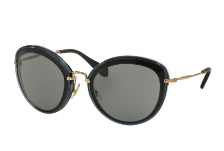 Miu Miu 0MU 50RS 1AB9K1 Sunglasses