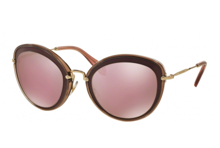 Miu Miu 0MU 50RS TKW4M2 Sunglasses