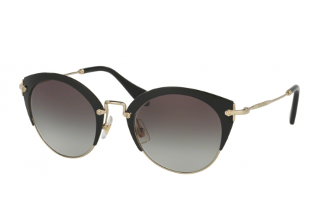 Miu Miu 0MU 53RS 1AB0A7 Sunglasses
