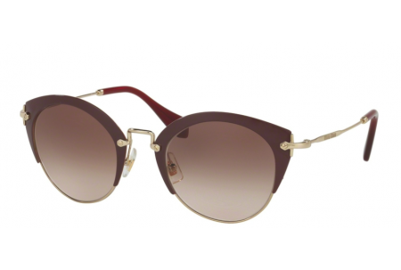 Miu Miu 0MU 53RS UA50A6 Sunglasses