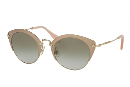 Miu Miu 0MU 53RS UFD3H2 Sunglasses