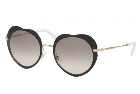 Miu Miu 0MU 54RS 1AB4K0 Sunglasses
