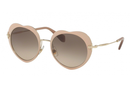 Miu Miu 0MU 54RS U6I3D0 Sunglasses