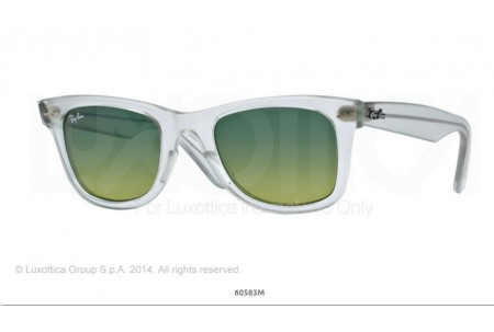 Ray-Ban 0RB2140 ORIGINAL WAYFARER 60583M 2140