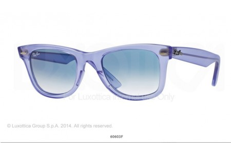 Ray-Ban 0RB2140 ORIGINAL WAYFARER 60603F 2140