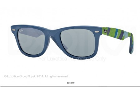 Ray-Ban 0RB2140 ORIGINAL WAYFARER 606140 2140