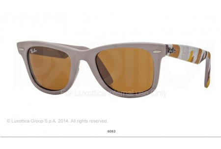 Ray-Ban 0RB2140 ORIGINAL WAYFARER 6063 2140